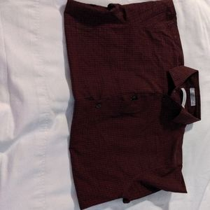Calvin Klein boys dress shirt